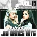 Dj Xander ft Bobo - Free Original Radio Edit 2011 Reworked