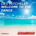 Welcome To The Dance (Airscape Remix)