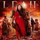 Leah - Hourglass