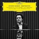 Evgeny Kissin - CD 1 05 BEETHOVEN 32 Piano Variations in C minor WoO 80 Thema Allegretto