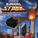 Burning Starr - In Your Arms Again
