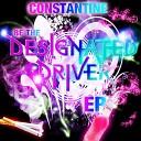 Constantine feat Fuhnetic - Veritas