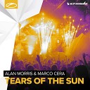 Allan Morris Marco Cera - Tears Of The Sun Extended Mix