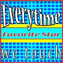 Everytime We Touch