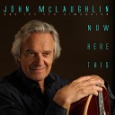 John McLaughlin and the 4th Dimension - Call and Answer