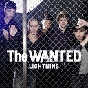 alex - the wanted