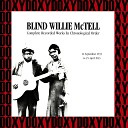 Blind Willie McTell - Don t Let Nobody Turn You Around