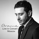 Arame feat Christine Pepelyan - Srti Yerge Live
