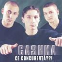 Gashka feat Papuc - Noaptea