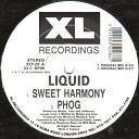 Liquid - Sweet Harmony Dave Spoon James Talk Remix