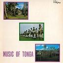 Tongan Performers - Muka 'Oe Pasifiki