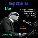 Live: Olympia May 21, 1962