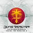 From The Land Of The Rising Sun-Inside The Reactor II