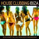 Kid Club feat Sunny M - Rhythm of the Night Electro House Club Mix