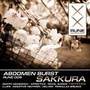 Abdomen Burst - Sakkura Dmitry Bessonov Remix