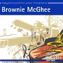 Brownie McGhee - Million Lonesome Women
