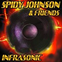 Mary J Bleach, Don Sharicon - Pon De Replay (Spidy Johnson Infrasonic Mix)