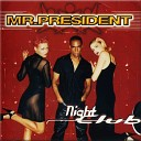 Mr President - Happy People