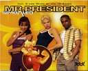 Mr President - Simbaleo Dancehall Style