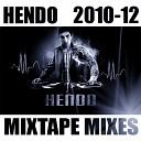 DJ GORO - HAMAYAK JAN