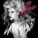 Lady Gaga - Born This Way Culture Shock Remix