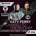 Katy Perry - Chained To The Rhythm (DJ Ramirez & Mike Temoff Remix)