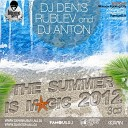 The Summer Is Magic CD1