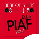Best of 5 Hits, Vol. 4 - EP