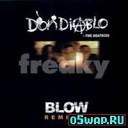 Don Diablo - Blow (Sidney Samson Remix)