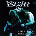 Napalm Death - Life
