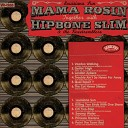 Mama Rosin together with Hipbone Slim and the Kneetremblers - Killing Two Birds With One Stone