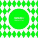 Abaddon - Hyperfocal