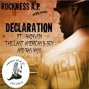 Rock feat The Last American B Boy Ras Kass Raekwon - Declaration feat Raekwon Ras Kass The Last American B Boy