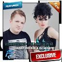 Инфинити - Ты Мой Герой Danny Rockin Dj Sedate official Club Remix
