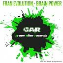 Fran Evolution - Strong