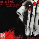 m1dlet - Die In Your Arms Tonight