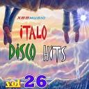 Maxi Disco Vol.1 Megamixes