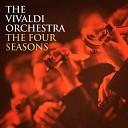 Classical Chillout Radio - Winter Concerto 4 in F Minor Allegro Non Molto Largo Allegro