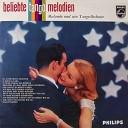 Malando Und Sein Tango Orchester - Zigeuner Du Hast Mein Herz Gestohlen
