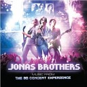 Jonas Brothers - BB Good [Live]