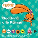Eardrops feat Ngawai Herewini Naomi Toilalo - Ngongoro