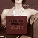 Club Des Belugas - Early Daiquiris
