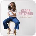 Sloan Peterson - 105