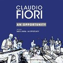 Claudio Fiori - I Just Called to Say I Love You