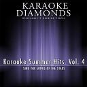 Karaoke Diamonds - Closing Time Karaoke Version Originally Performed By Semisonic