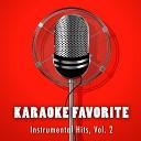 Karaoke Jam Band - Learn to Fly Karaoke Version Originally Performed by Foo Fighters