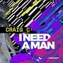 I Need a Man