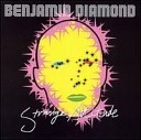 Benjamin Diamond - In Your Arms