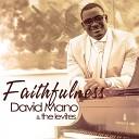 David Mano - Great is Thy Faithfulness Live