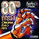 THE BEST OF ITALO DISCO HITS Vol. IV cd1